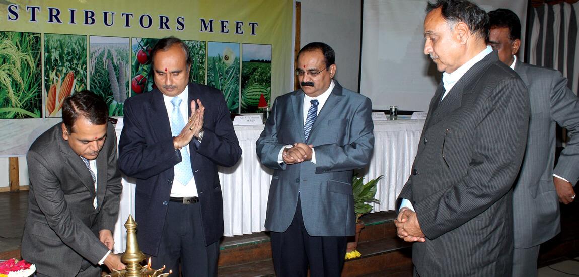 Aurangabad Dealers Meet